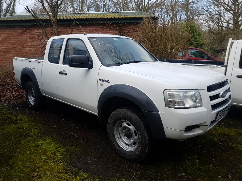 Owen Bros Commercials Hereford - Vehicles for sale